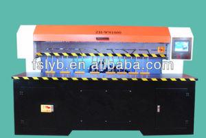 Horizontal Zh-Ws1600-Type Polishing Machine pictures & photos
