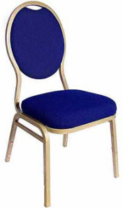 Steel Banquet Chair (B1080B)