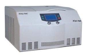 TDL5MC Large-Capacity Refrigerated Centrifuge pictures & photos