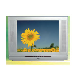 CRT TV/DVB-T COMBO