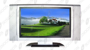 27 inch LCD TV HDTV Ready