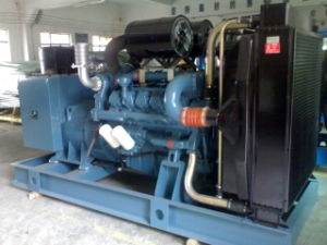 50kVA Doosan Diesel Generator Set pictures & photos