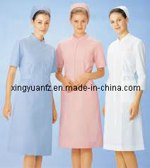 Nursing Dress on Medical Nurse Dress Uniform   China Medical Nurse Dress Coat  Nurse