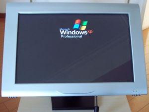 All in One Desktop (UTCD-185W)