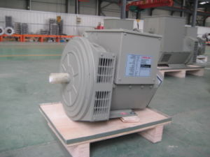 12.8kw (16kVA) Three Phase Brushless AC Alternator pictures & photos