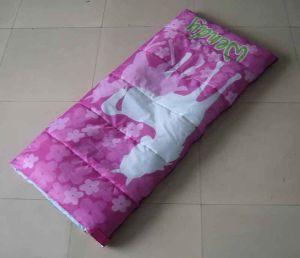 Child Sleeping Bag, Children Sleeping Bag, Outdoor Sleeping Bag (HWB-126R) pictures & photos