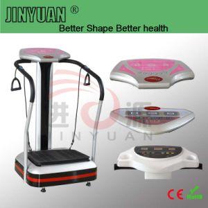 MP3 Loudspeaker Crazy Fitness Massager (JY-8303A)