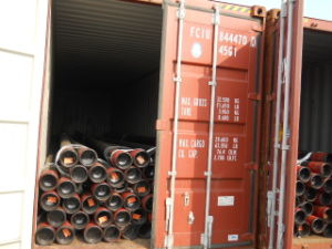 Casing Pipe&Btc, Ltc, Stc&API-5ct Octg