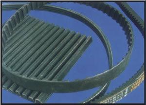 Belt-Synchronous Rubber Belt Type 1280-5m pictures & photos