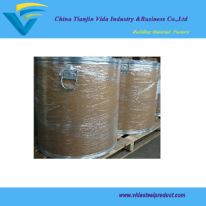 Drum Packing Welding Wire ER70S-6 (0.8MM) pictures & photos