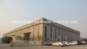 Steel Warehouse Application South Africa pictures & photos
