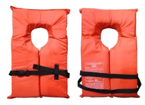 Adult US Coast Guard Approved Type II PFD (NB9220)