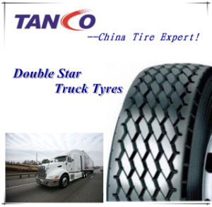 Double Star Truck Tyre 385/65r22.5 pictures & photos