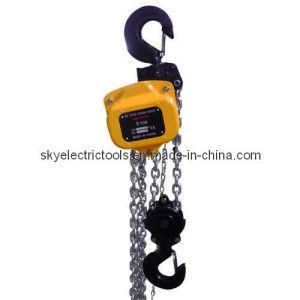 Chain Hoist (HSZ)