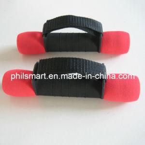 Portable Foam Grip Soft Dumbbells pictures & photos