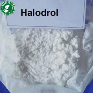 Quick Anabolic Steroids Prohormone Halovar Halodrol for Muscle Gaining pictures & photos