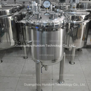 Stainless Steel Vertical Liquid Storage Tank pictures & photos