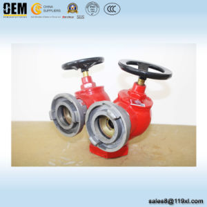 Pressure Reducing Type Indoor Fire Hydrant From Factory pictures & photos