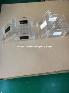 Acrylic Luxury Flower Box Professional Manufacture pictures & photos