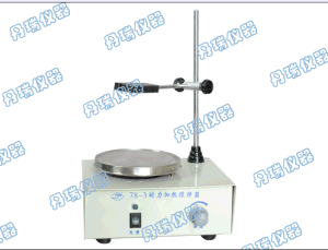 Lab Thermostatic Magnetic Stirrer 78-3