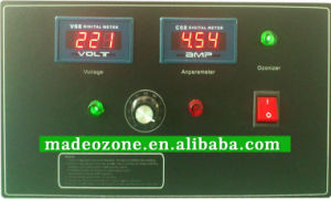 50g/H Ozonator for Kitchen Exhaust System Dust Cleaning pictures & photos