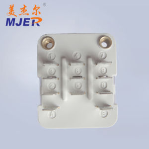 Mjer 11pins Electronic Power Switch Relay Jqx-38f pictures & photos