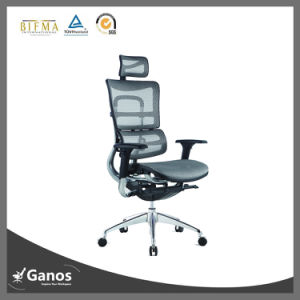 2016 Latest Design Chairs for Visitor Chair Design Chair High End Executive Office Chairs pictures & photos
