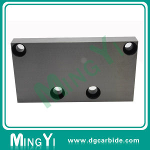 Tungsten Carbide Press Mould Part pictures & photos