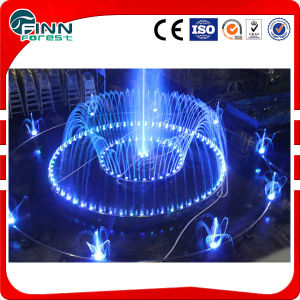 Diameter 20m Water Feature Music Dancing Fountain pictures & photos