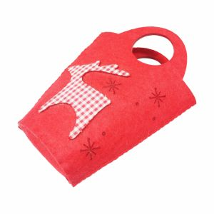 100% Felt Gifts Christmas Bags for Christmas Gifts pictures & photos