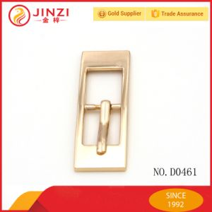 2017 New Style Metal Die Casting Pin Belt Buckle pictures & photos