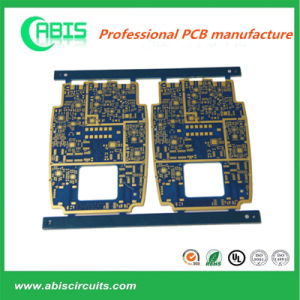 8 Layer Enig 100% Test High Quality Fr4 PCB pictures & photos
