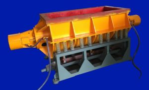 Linear Type Vibratory Polishing Machine pictures & photos