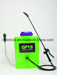 Ilot 15L Knapsack Sprayer for Agriculture, Gardening, Disinfection pictures & photos
