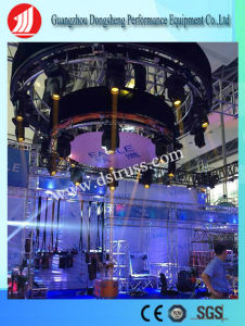 Event Lighting Truss Systems, Aluminum Truss for Lighting pictures & photos