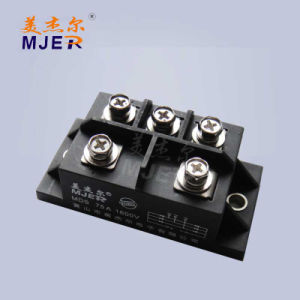 Three Phase Bridge Rectifier Module Mds 75A 1600V pictures & photos