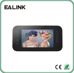 7′′ Video Phone Door (M1707A) pictures & photos