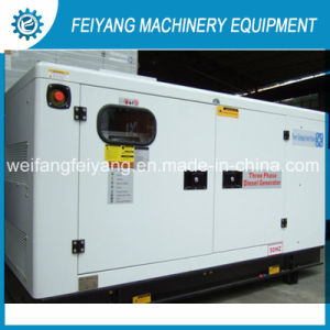 Silent Diesel Generator 665kVA 685kVA 690kVA with Perkins pictures & photos
