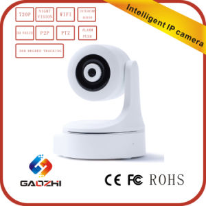 Wireless Smart Home WiFi IP Camera for Baby Monitor pictures & photos
