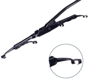 500 Thousand Cycle Times 10+1 Multi Adapter Flat Aero Wiper Blade pictures & photos