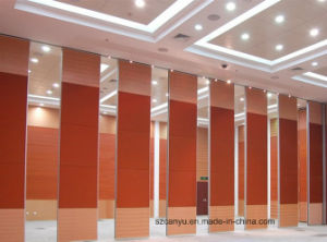 Modern Design Hotel Partitions with High Quality pictures & photos