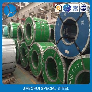 Baosteel Tisco ASTM A240 TP304 Stainless Steel Coil Sheet pictures & photos