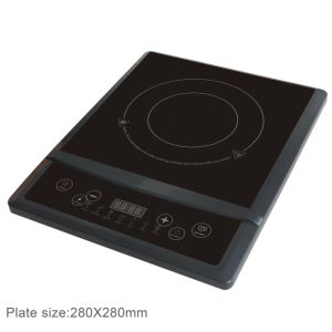 2000W Supreme Induction Cooker with Auto Shut off (AI10) pictures & photos