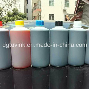 Compatible Eco Solvent Bulk Inkjet Ink pictures & photos