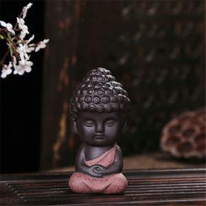 Buddha Statue Ceramic Crafts pictures & photos