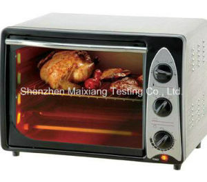 Quality Control/Final Inspection Service for Home Appliance Testing pictures & photos