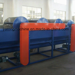 PE PP HDPE Film Recycling Machine pictures & photos