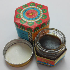 Essential Balm Chinese Tiger Balm pictures & photos