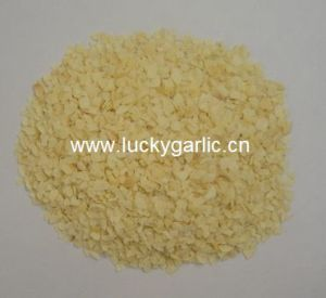 China Garlic Granules Cheap Price Strong Flavor pictures & photos