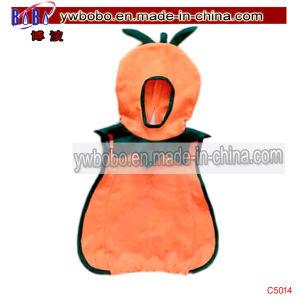 Baby Kids Cloth Halloween Pumpkin Costume Baby Accessories (C5014) pictures & photos